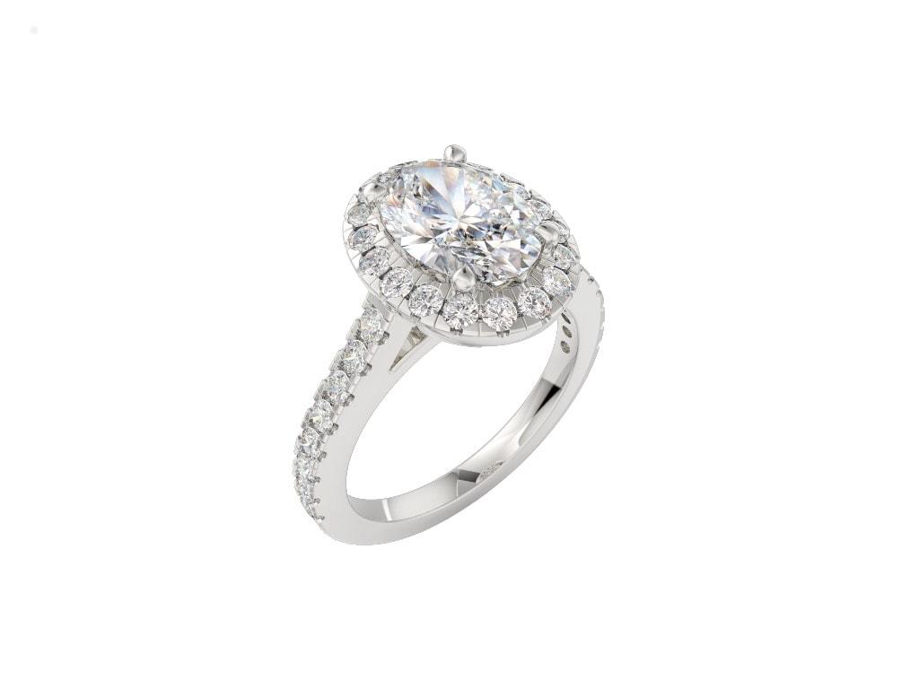 Cambridge Design Parker DiamondsParker Diamonds
